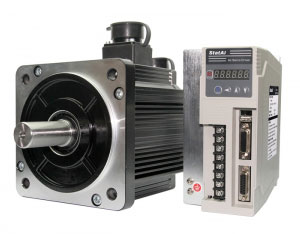 浙江130系列伺服电机