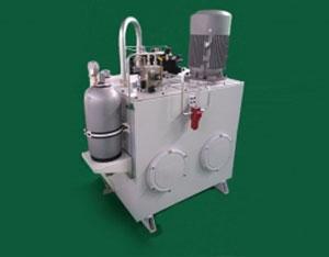喷涂设备液压站