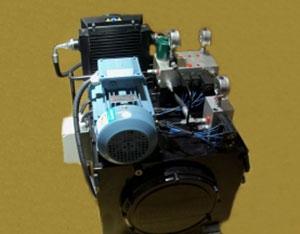 定制液压系统