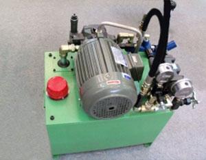 昆山液压系统