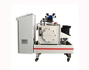通用型伺服液压站-DHPU-10