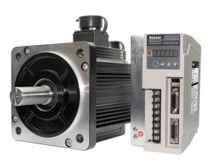 昆山130系列伺服电机