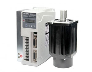 昆山110系列伺服电机